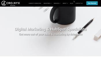 HubSpot Marketing Agency