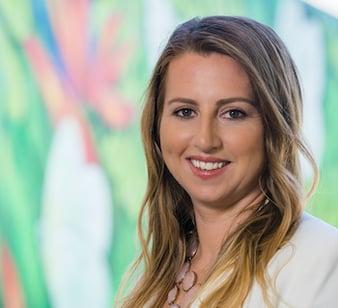 Tanya Wigmore Cayman marketer