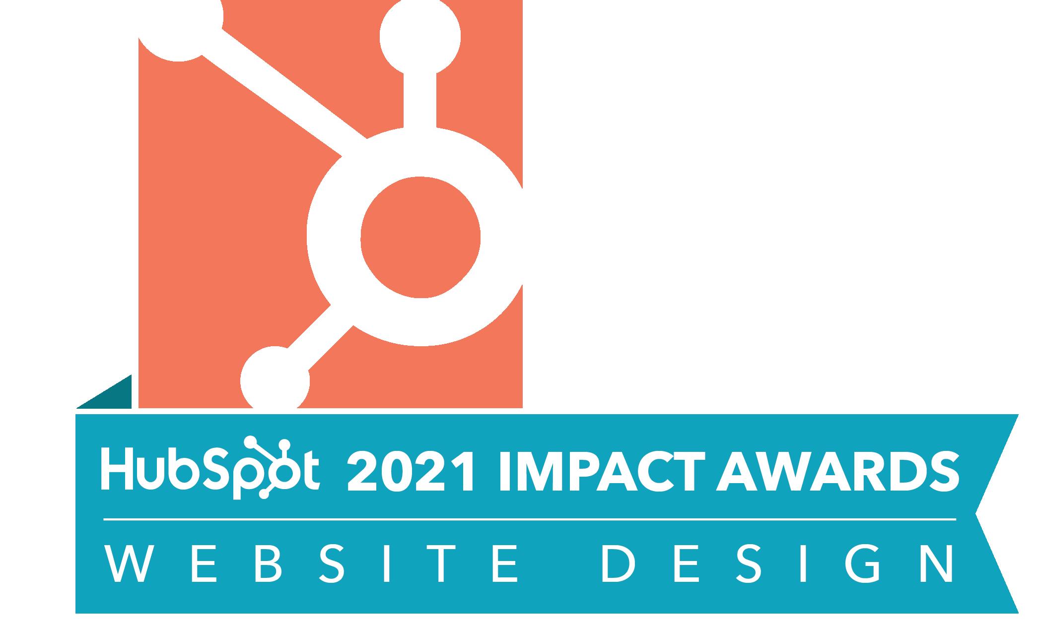 CRO:NYX Digital Awarded HubSpot Impact Award for Best Website in Latin America!